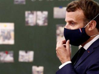 Francia critica la actitud de Macron frente al islamismo
