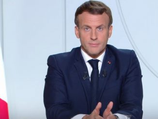 Francia anuncia nuevo confinamiento nacional