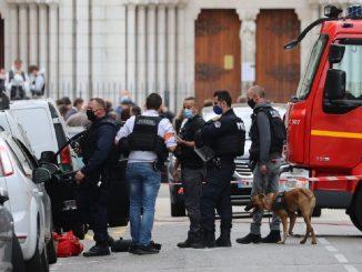 Francia despliega 7000 soldados del ejército por la amenaza terrorista