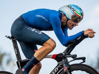 El Giro de Italia presenta positivos por COVID