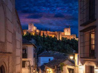 Nuevas restricciones a partir del 13 octubre en Granada