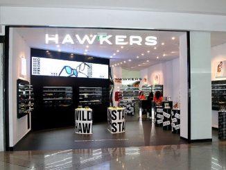 Hawkers compra la 'start up' de lentillas Loopas