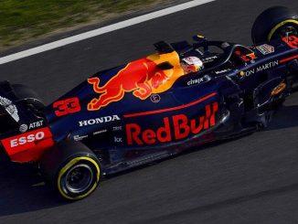 Honda anuncia que saldrá de la Fórmula1