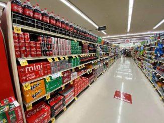 Hacienda subirá al 21% el IVA de las bebidas azucaradas
