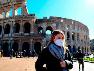 El confinamiento general se acerca de nuevo a Italia
