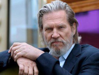 Jeff Bridges padece un linfoma