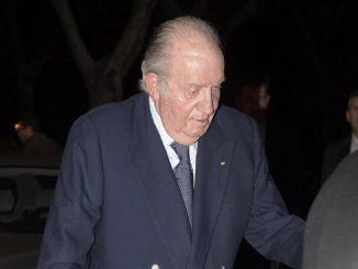 Juan Carlos I: la Fiscalía archivará su investigación