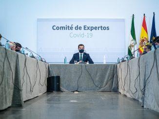 Cierre perimetral de Andalucía: las nuevas medidas