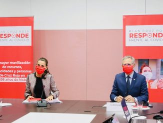 Reina Letizia: acude a una reunión de trabajo de la Cruz Roja