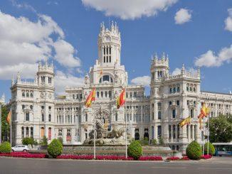 ¿Cuándo finaliza el estado de alarma en Madrid?
