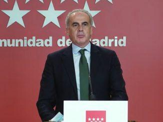 Medidas en Madrid: se prohíben las reuniones entre las 00 y las 6:00
