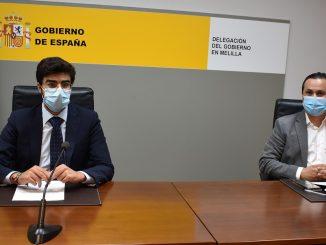 Melilla cierra la hostelería y prohíbe eventos durante 15 días