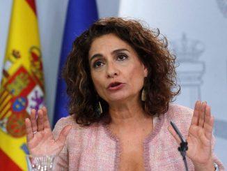La ministra Montero anuncia reformas estructurales en el sistema fiscal