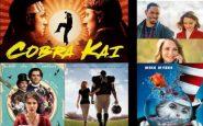 Cinco películas de Netflix para toda la familia
