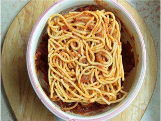 Mueren 9 miembros de una familia después de comer noodles