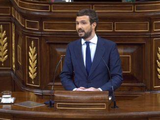 """El PP recurrirá la nueva """"Ley Celaá"""" si excluye al castellano"""
