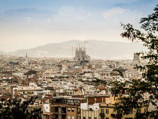 Declarado episodio de alta contaminación en toda Cataluña