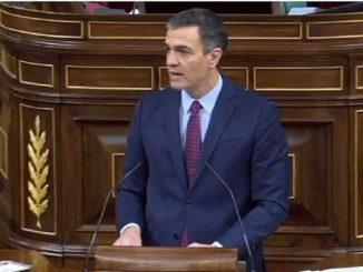 Sánchez va a detener la reforma del Consejo del Poder Judicial