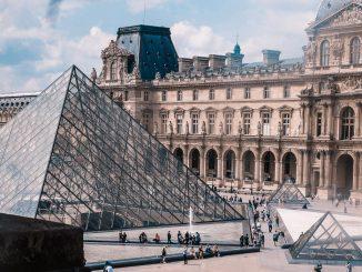«Alerta máxima» en París por coronavirus