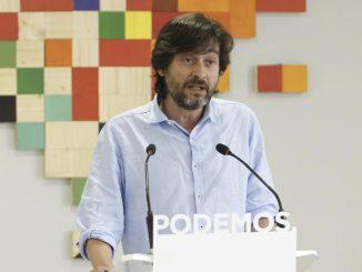 Cerrada la investigación sobre la Caja B de Podemos