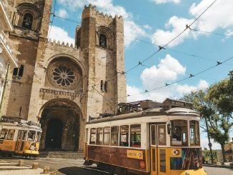 Portugal en estado de calamidad por la pandemia