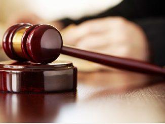 Piden prisión permanente revisable para la madre que mató a su hijo