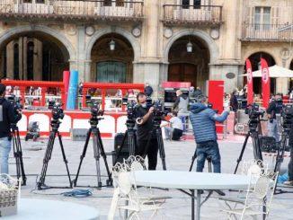 Críticas a 'MasterChef' por grabar en Salamanca