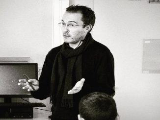 Profesor Samuel Paty