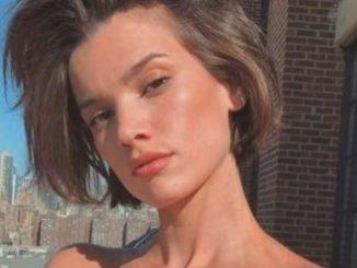 Encuentran deambulando a una modelo en una favela de Brasil