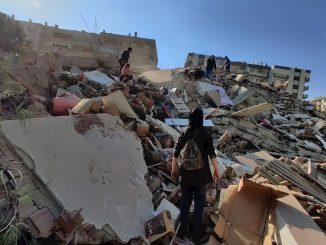 Terremoto en Grecia y Turquía deja saldo de 4 muertos y 120 heridos
