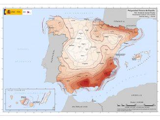 Navarra registra 200 terremotos en un mes