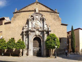 Andalucía suspende las clases universitarias en Granada