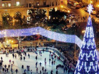 Navidad en Valencia: se cancela Expojove y las campanadas