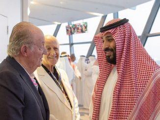 La vida del rey emérito en Abu Dabi: hastío, ganas de volver y lujos