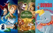 Disney añade nuevas advertencias de racismo al comienzo de películas
