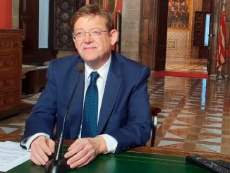 Valencia anuncia nuevas medidas ante el aumento de la Covid-19