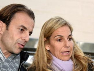 Los problemas judiciales de Arantxa Sánchez Vicario y su exmarido