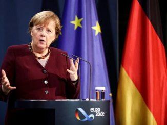 Alemania prorroga restricciones y prolonga las ayudas