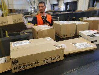 La familia española que recibe regalos de Amazon sin pedirlos
