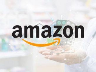 Amazon Pharmacy, venta de medicamentos online