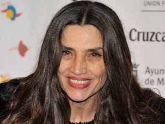 Goya de Honor 2021 otorgado a Ángela Molina