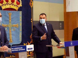 Asturias prorroga su cierre perimetral de forma ilimitada