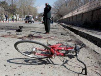 Un ataque a la Universidad de Kabul deja al menos seis heridos