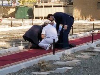 Ataque terrorista en Arabia Saudita deja varios heridos