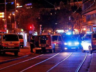 Alemania refuerza frontera contra Austria tras el atentado en Viena