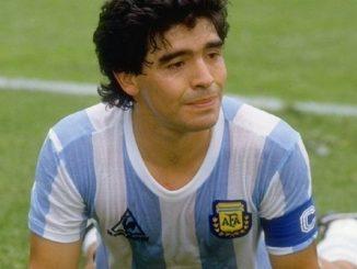La autopsia de Maradona aclara las causas naturales de su muerte