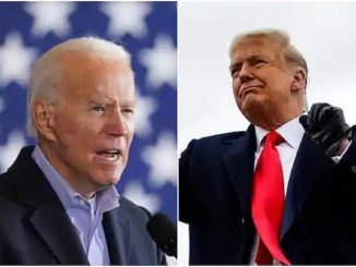 Biden seguro de su victoria electoral: «el pueblo no será silenciado»