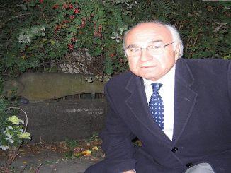 Francisco Brines premio