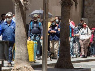 Cáritas multiplica la cifra de atendidos en Canarias