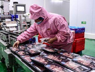 China detecta coronavirus en un producto importado de Francia